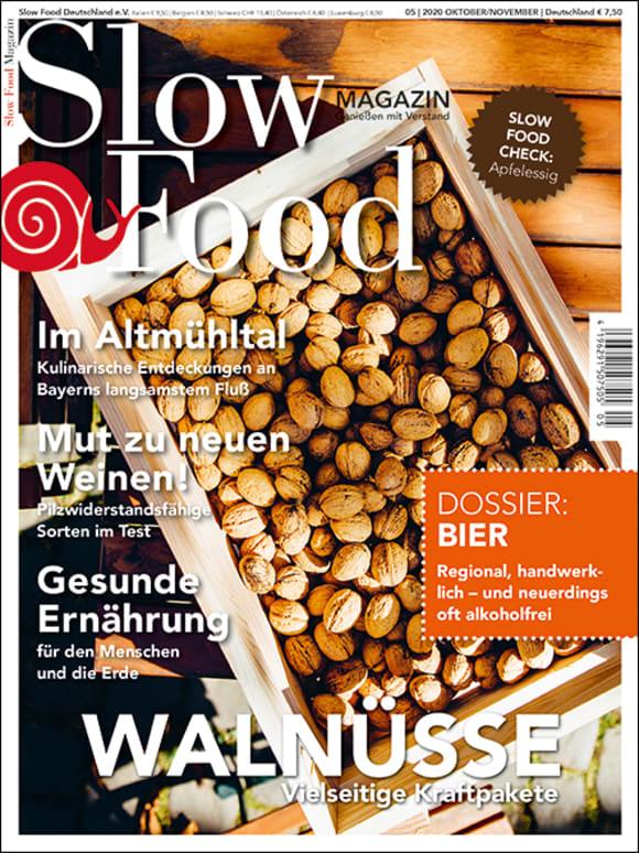 Cover: Dossier: Bier