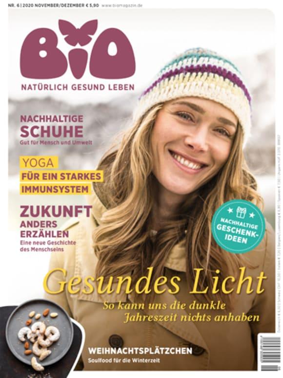 Cover: Gesundes Licht