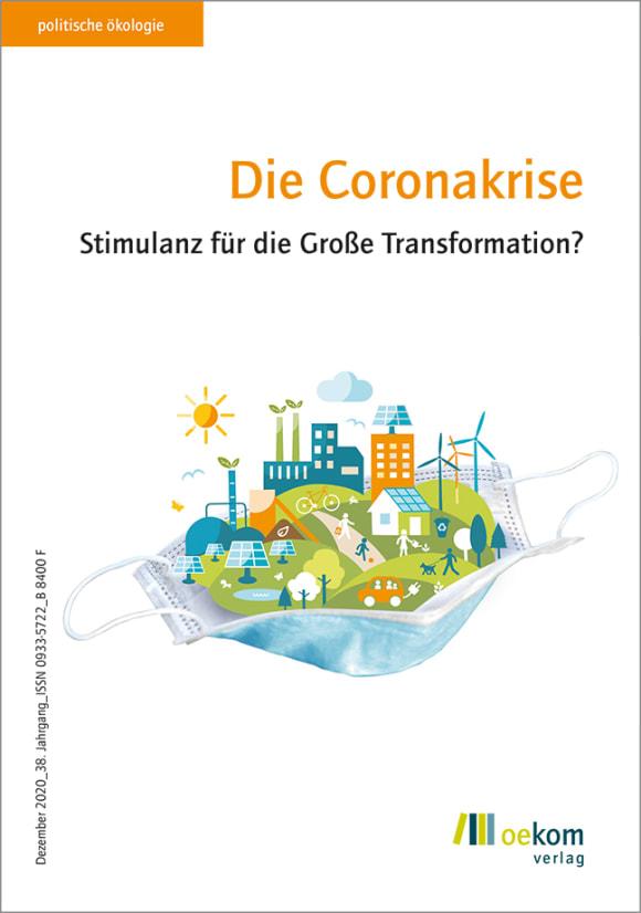 Cover: Die Coronakrise