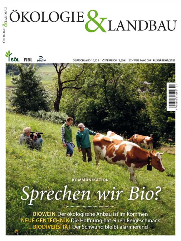 Cover: Kommunikation