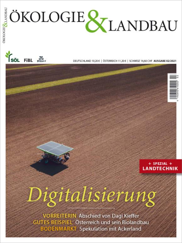 Cover: Digitalisierung