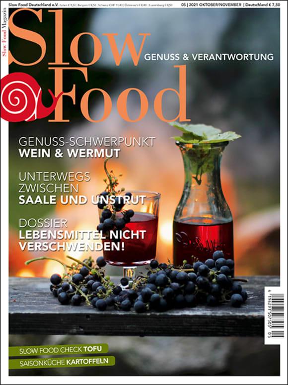 Cover: Dossier: Lebensmittel nicht verschwenden!