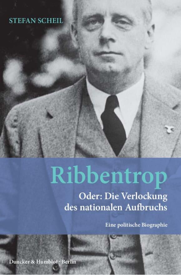 Cover Ribbentrop