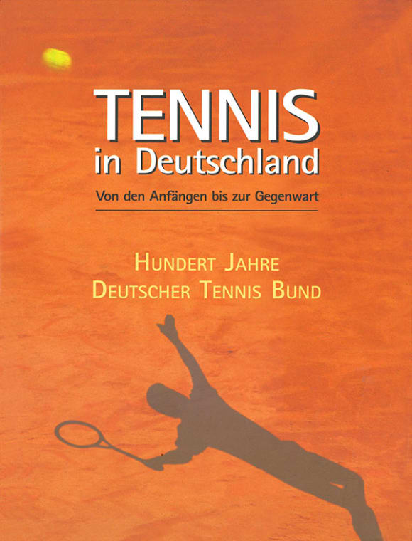 Cover Tennis in Deutschland