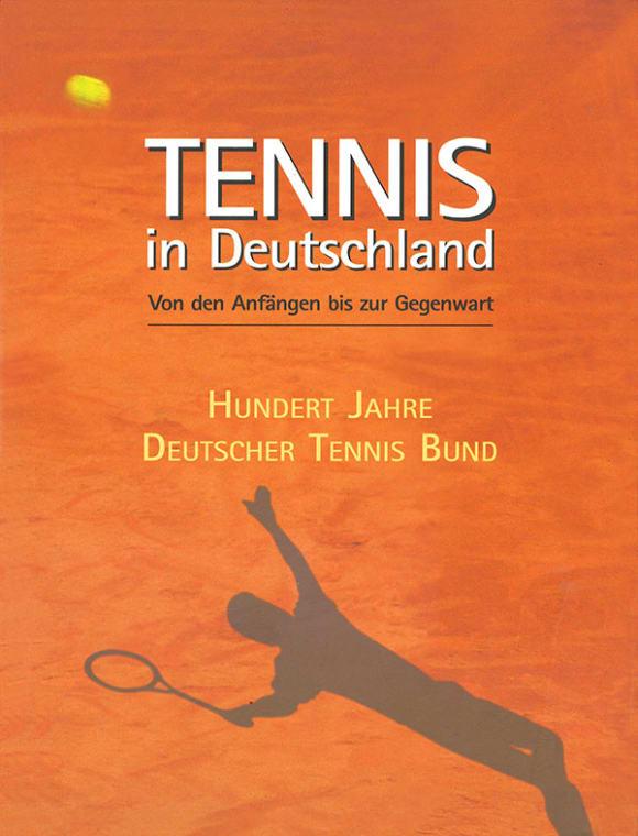 Cover Tennis in Deutschland