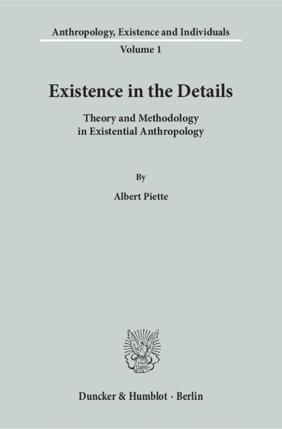 Cover Existence in the Details
