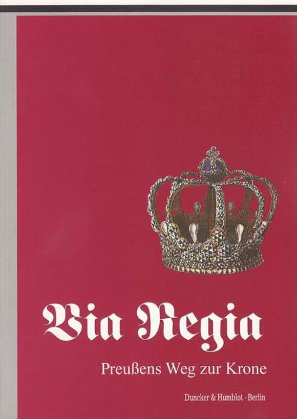 Cover Via Regia
