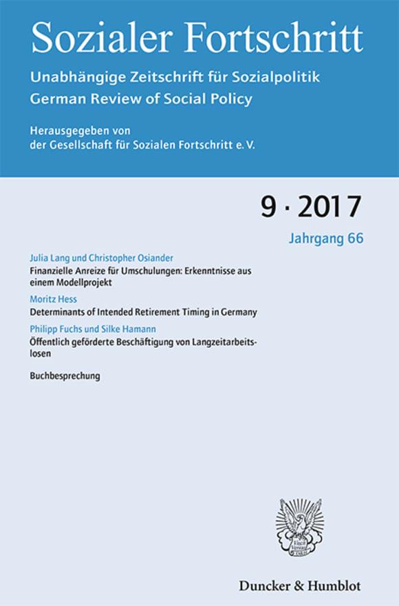 Cover SF 9/2017