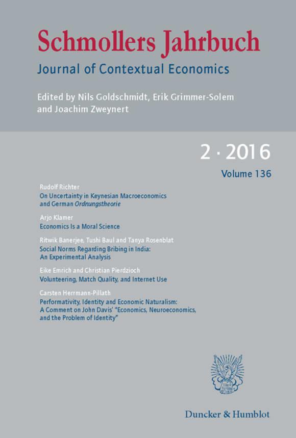 Cover JCE 2/2016