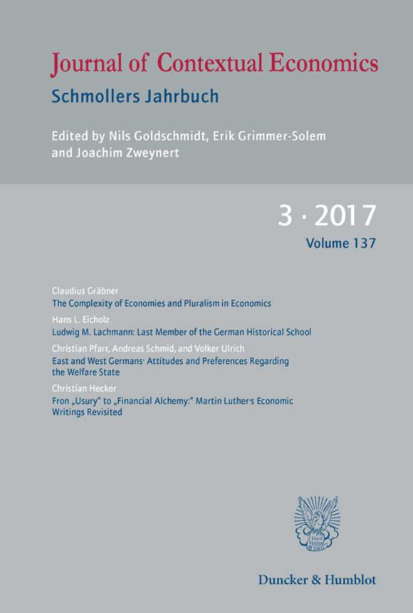 Cover JCE 3/2017