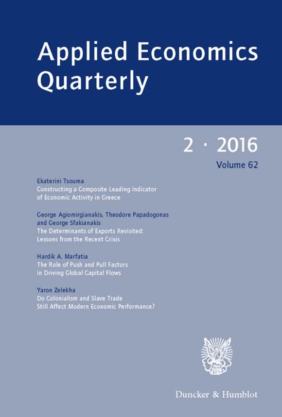 Cover AEQ 2/2016
