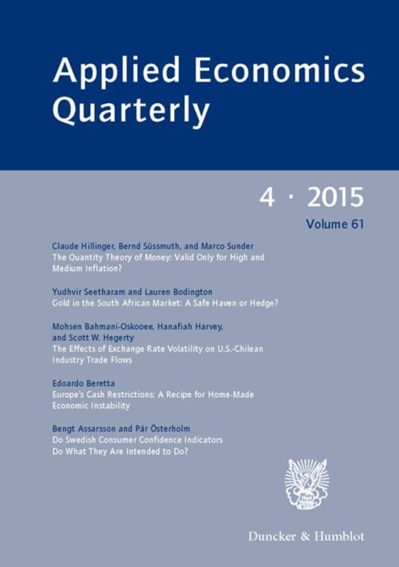 Cover AEQ 4/2015