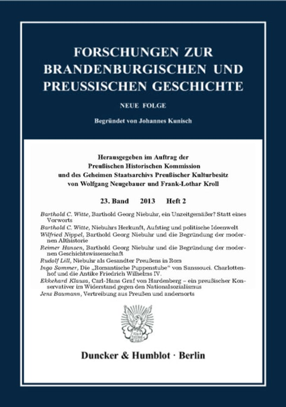 Cover FBPG 2/2013