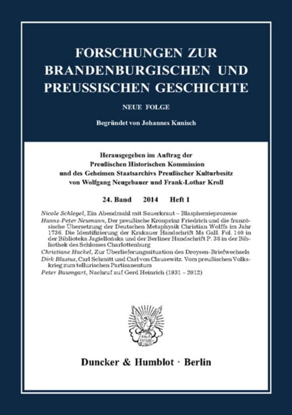 Cover FBPG 1/2014