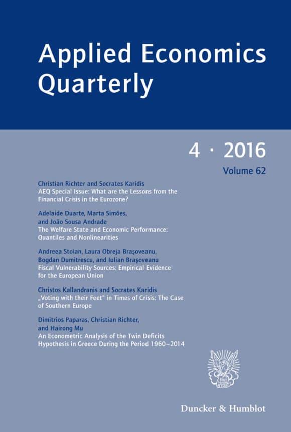 Cover AEQ 4/2016