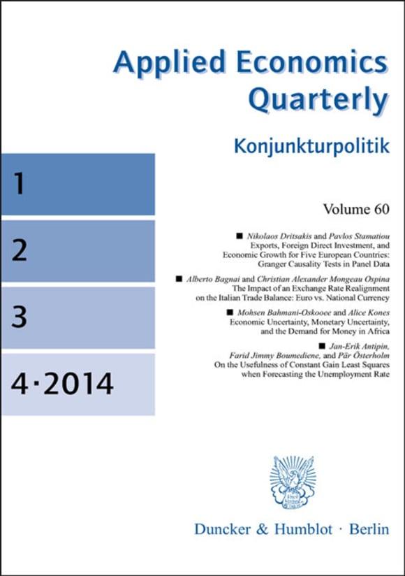 Cover AEQ 4/2014