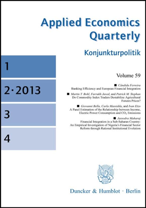Cover AEQ 2/2013