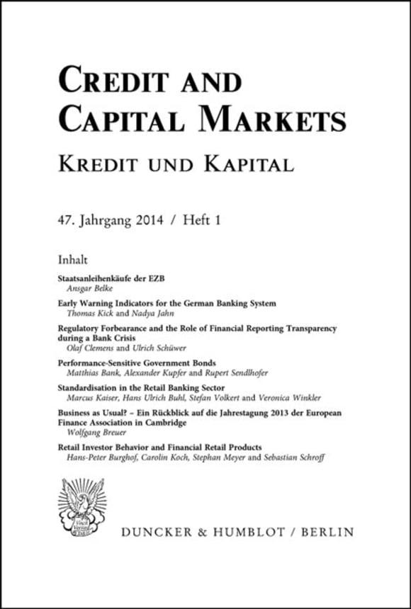 Cover CCM 1/2014