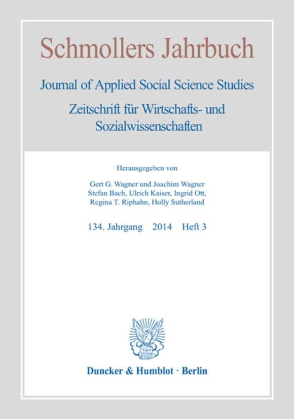 Cover JCE 3/2014