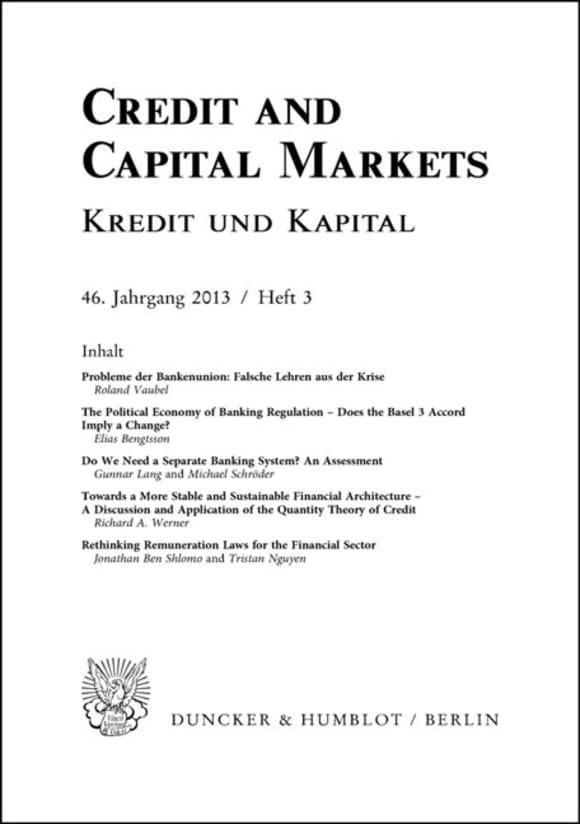Cover CCM 3/2013