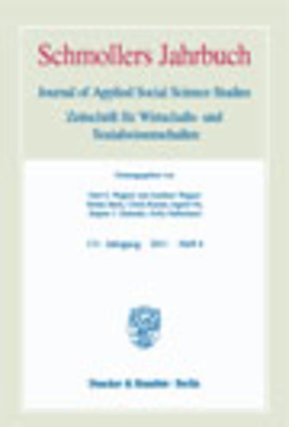 Cover JCE 4/2011