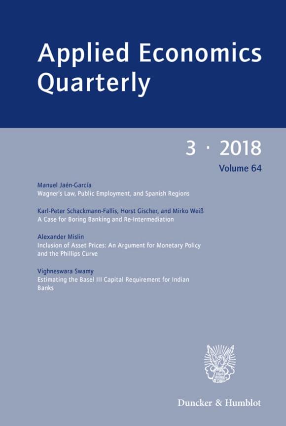 Cover AEQ 3/2018
