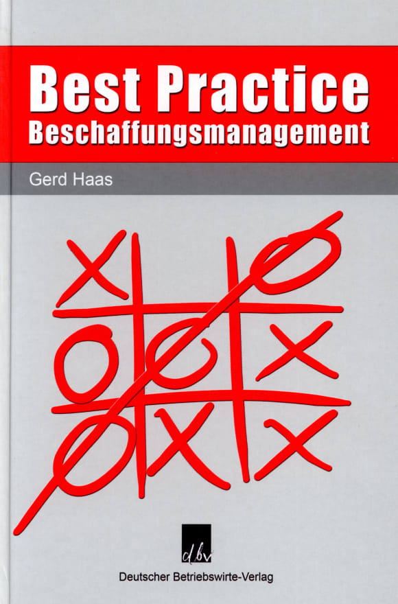 Cover Best Practice Beschaffungsmanagement