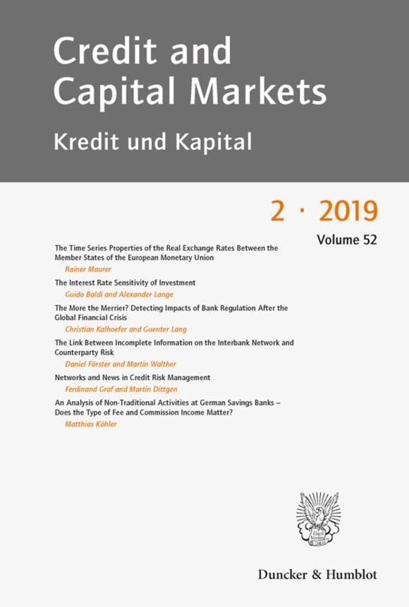 Cover CCM 2/2019