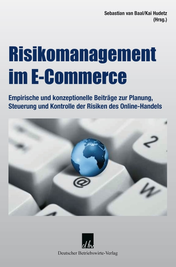 Cover Risikomanagement im E-Commerce
