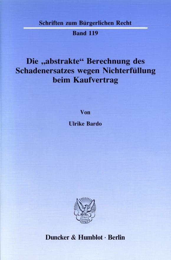 Cover Die
