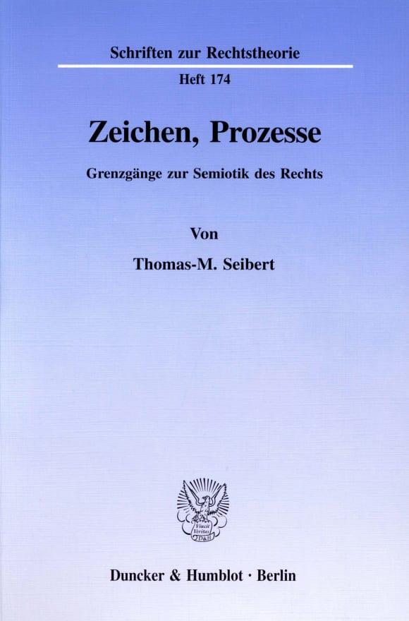 Cover Zeichen, Prozesse