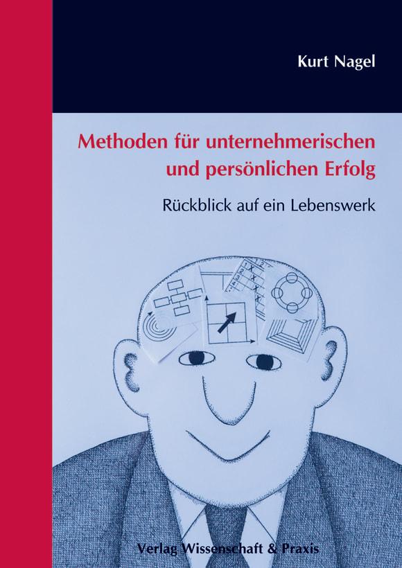 Cover Methoden für unternehmerischen und persönlichen Erfolg