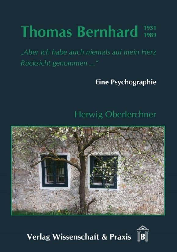Cover Thomas Bernhard (1931–1989)