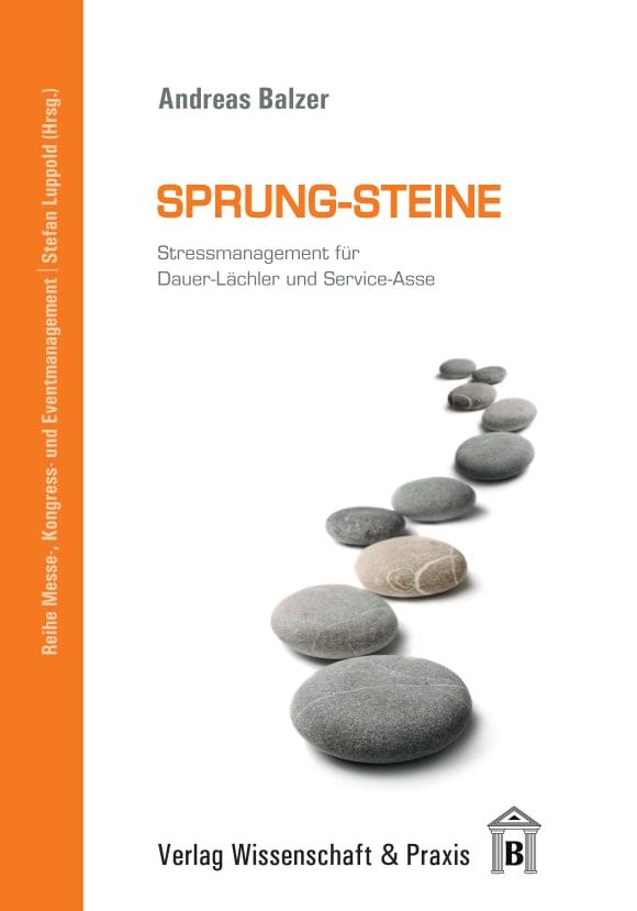 Cover Sprung-Steine