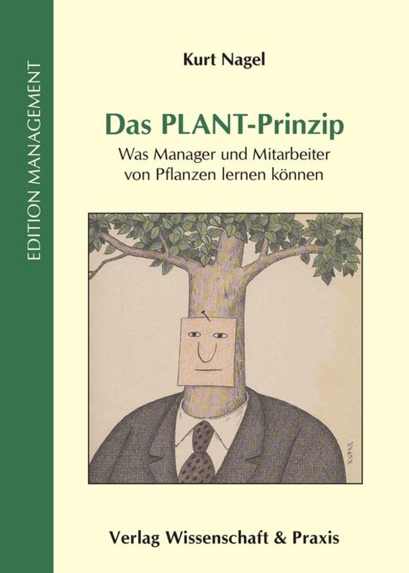 Cover Das PLANT-Prinzip