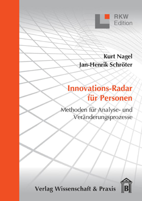 Cover Innovations-Radar für Personen