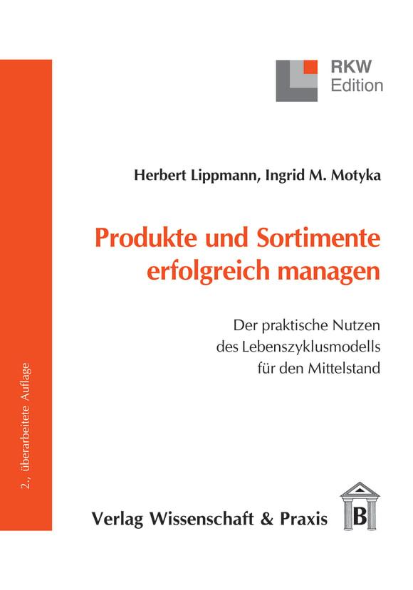 Cover Produkte und Sortimente erfolgreich managen