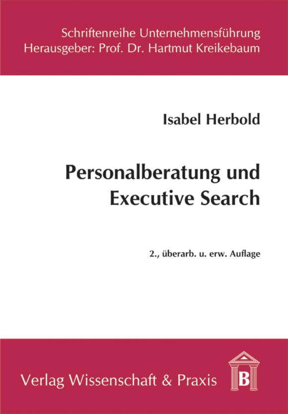 Cover Personalberatung und Executive Search