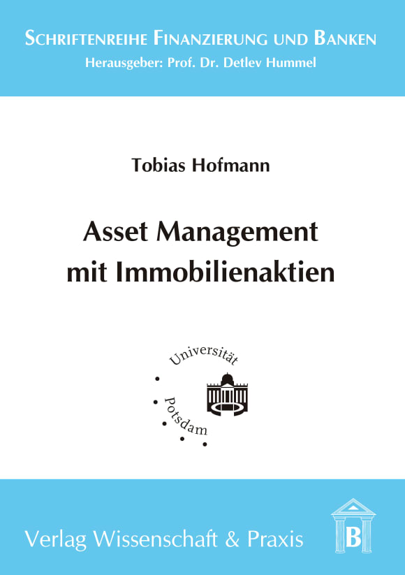 Cover Asset Management mit Immobilienaktien