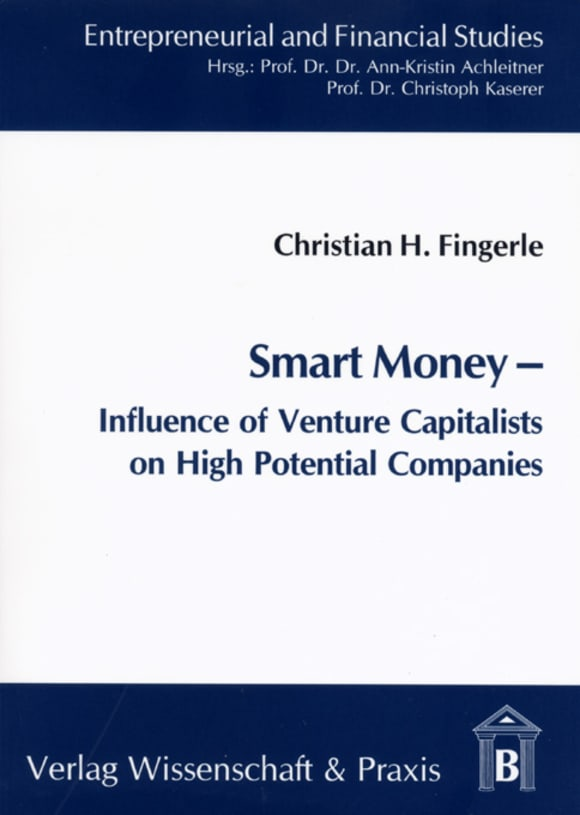 Cover Smart Money