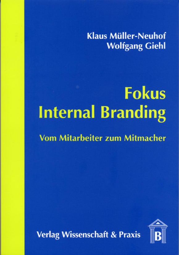 Cover Fokus Internal Branding