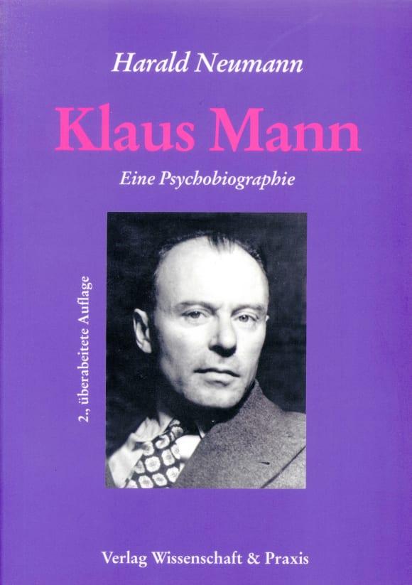 Cover Klaus Mann