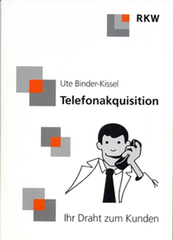 Cover Telefonakquisition