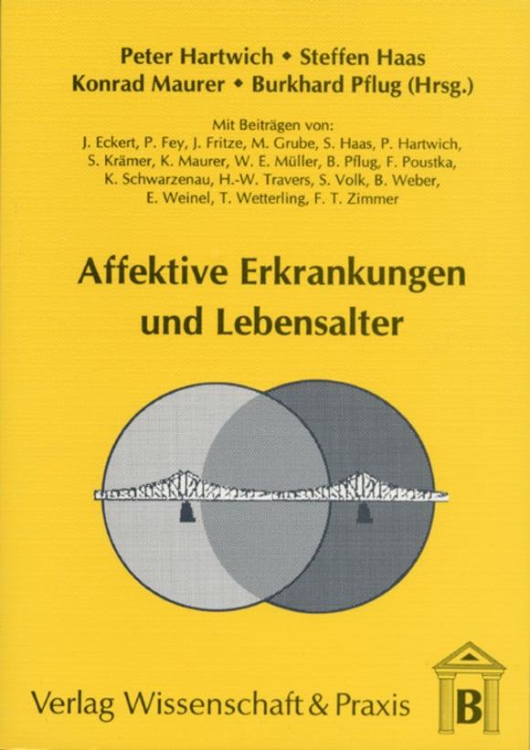 Cover Affektive Erkrankungen und Lebensalter