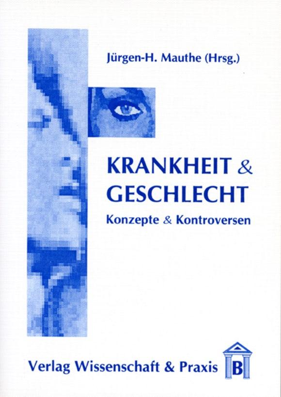 Cover Krankheit & Geschlecht