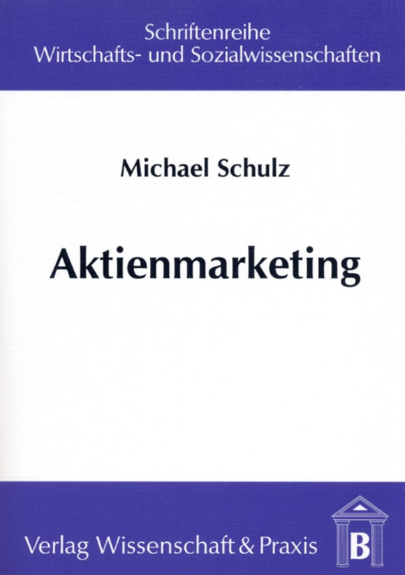 Cover Aktienmarketing