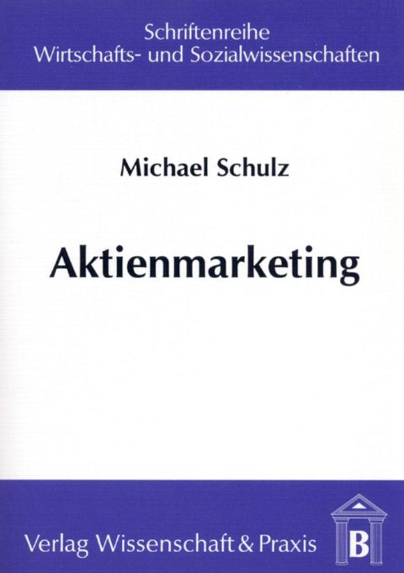 Cover Aktienmarketing