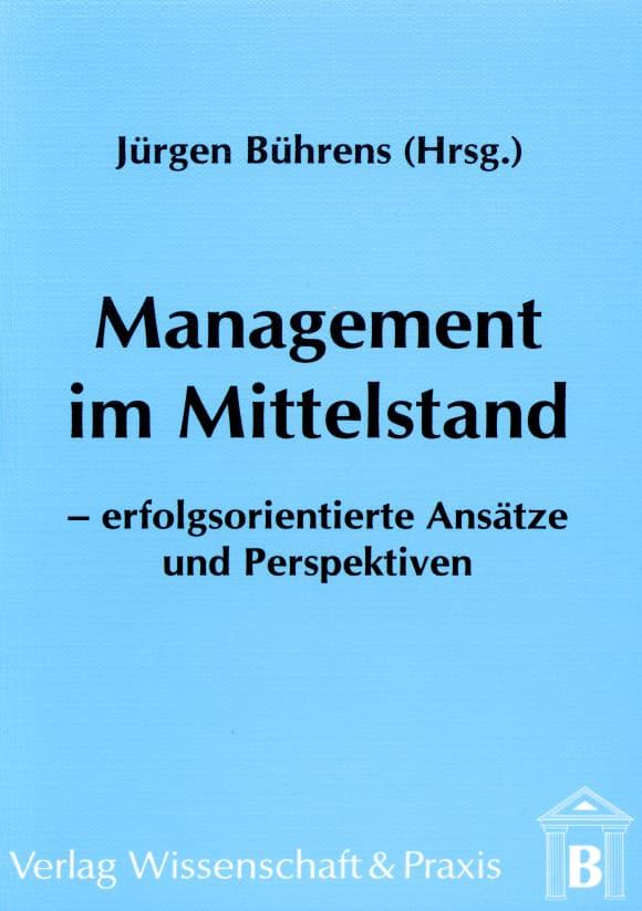Cover Management im Mittelstand