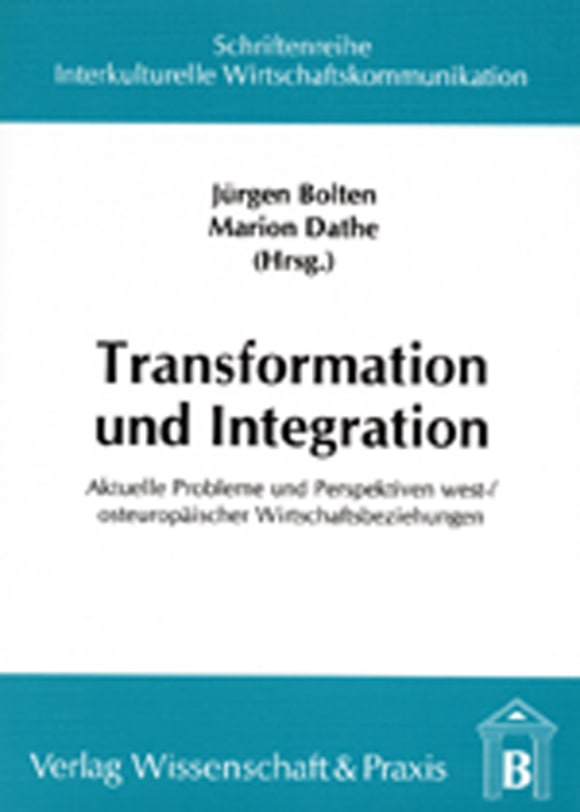 Cover Transformation und Integration