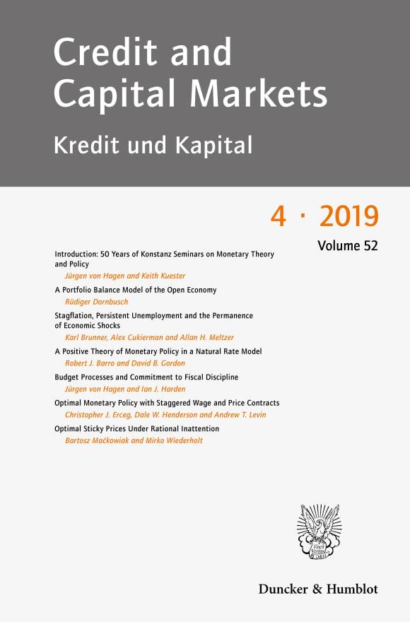 Cover CCM 4/2019